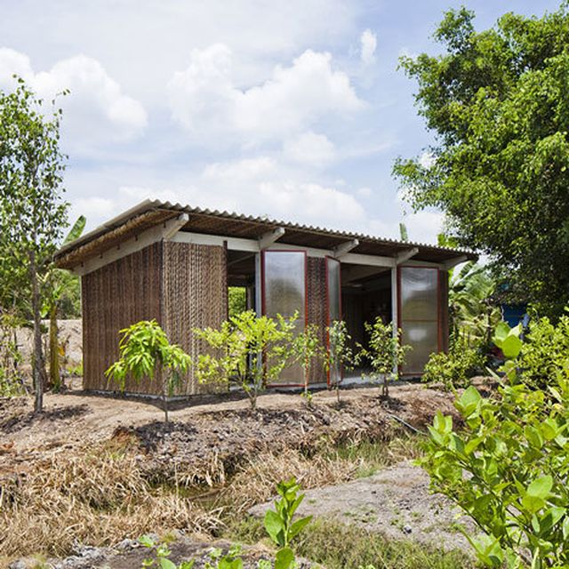 image: Eight resourceful low-cost housing projects from aro... by brawnyred