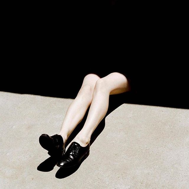 image: Shot by @jimmymarble by ignant