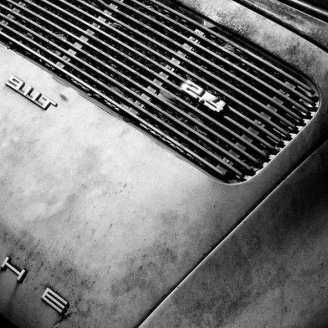 image: Porsche by nachocarpio