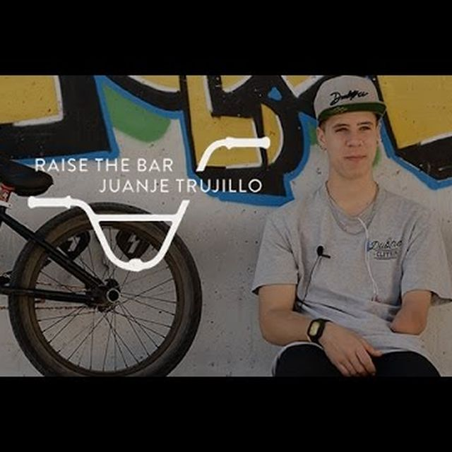 video: RAISE THE BAR - A True Story of Motivation by samyroad