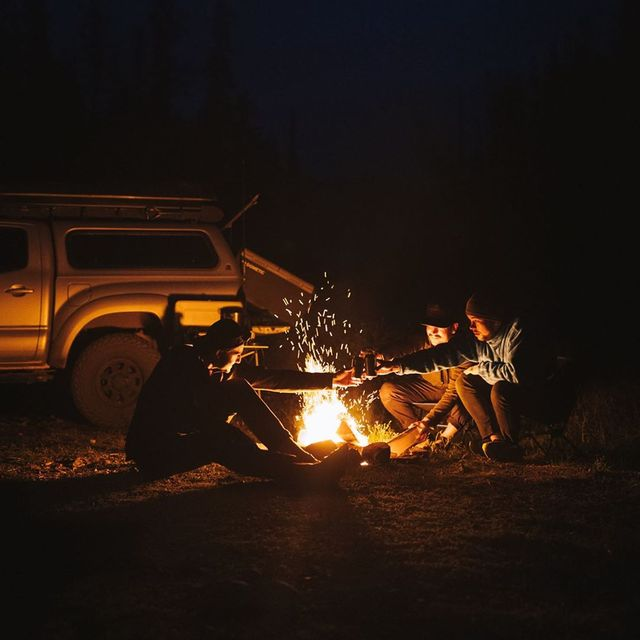 image: Long nights, stories, campfire and friends... My trip to Montana, besides a great personal experience, was a way to meet new people and make new friends. I'm glad of my decision! I'm boarding right now to get back to Lisbon but I'll be sharing more by Ventura_Sales