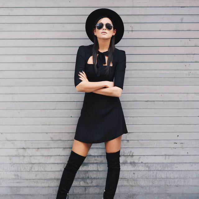 image: LOVE dress by daniellebernstein
