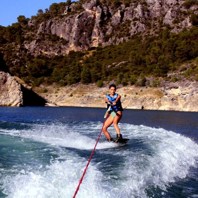 image: WAKEBOARD by blanmaza
