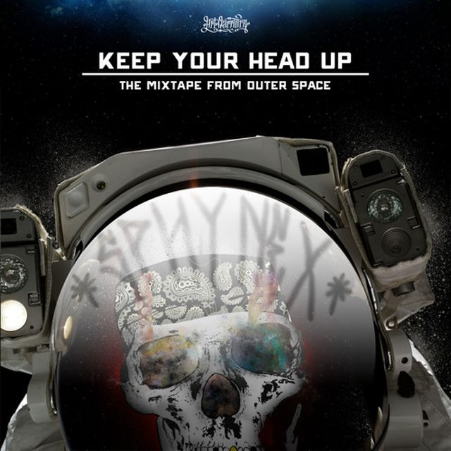 music: Keep Your Head Up by Art Warriors by theartwarriors
