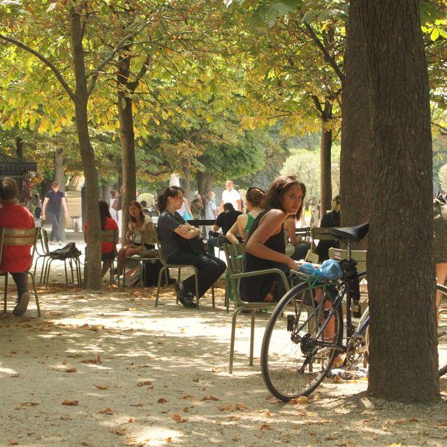 image: The Parisian by jdiaz