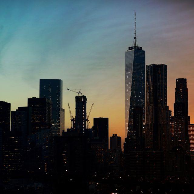 image: NY, NY by wendy13ird
