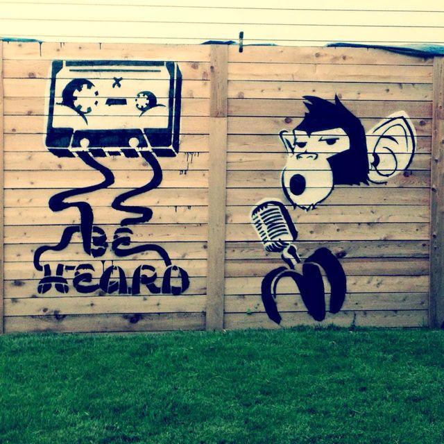 image: Funky Munky by herro-a-rex