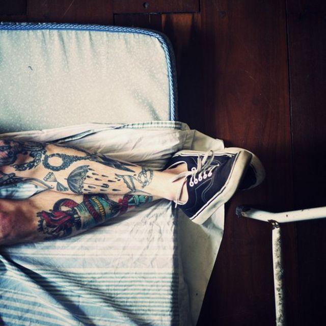 image: LEGS by cuelloabotonao