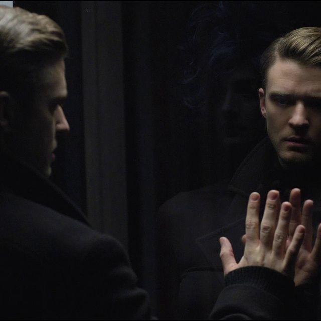 video: Justin Timberlake - Mirrors by reynolds