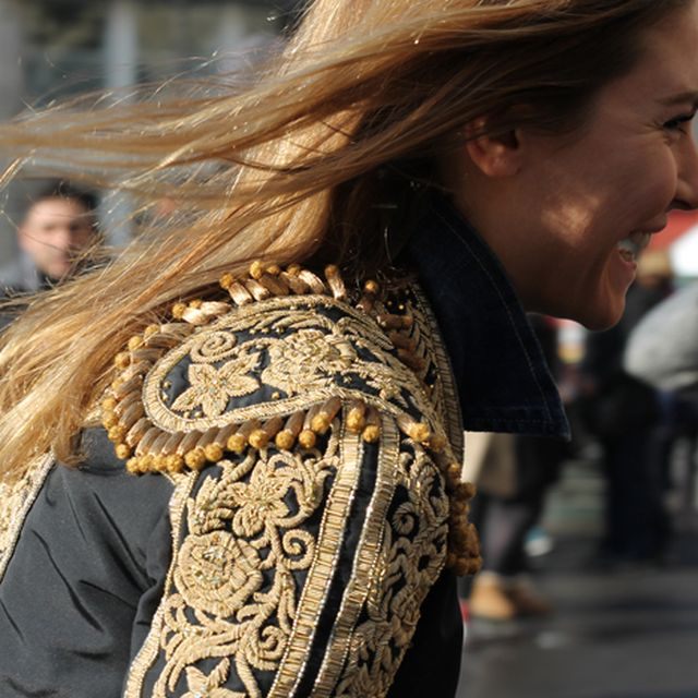 image: SPANISH GIRL FROM PFW by sneakpeak
