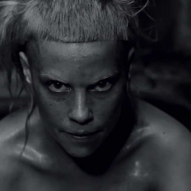 video: 'I FINK U FREEKY' by DIE ANTWOORD (Official) by regih