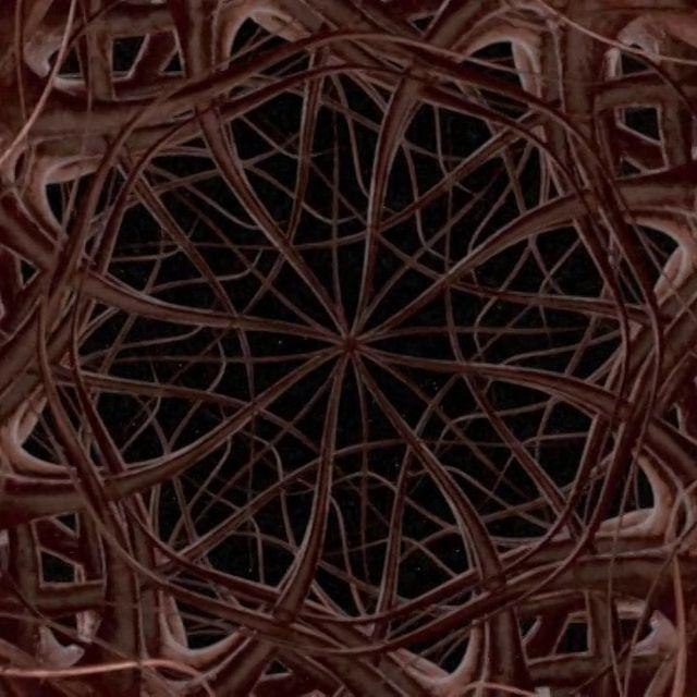 video: Kaleidoscopic neuron on Vimeo by arquetipo