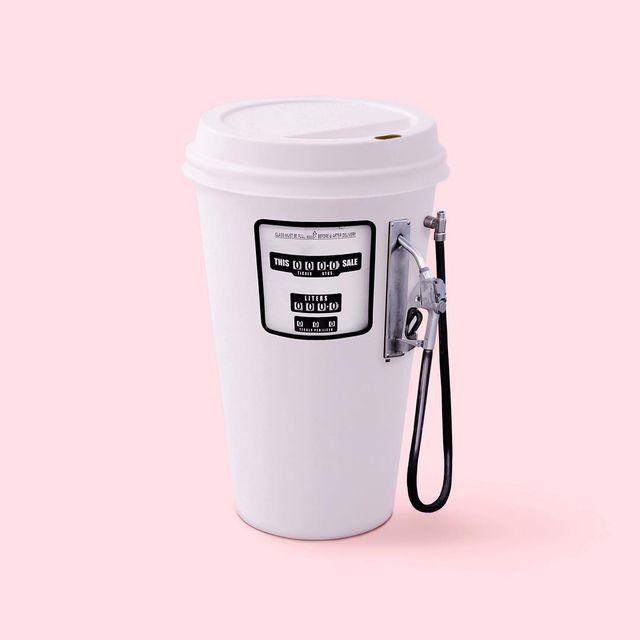 image: Mondays ⛽️☕️ ??••#monday #mondaymotivation #coffee #morning #morningcoffee #cafe #nikon #paulfuentes by paulfuentes_design