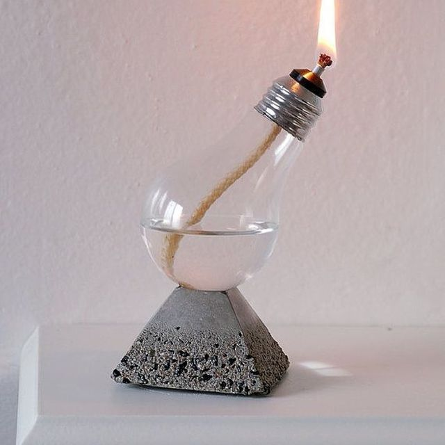 image: Light Bulb Oil...by Kal and Fahreen.#p_roduct by product