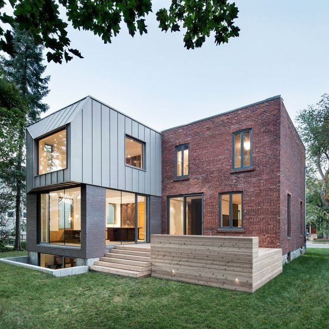 image: Dulwich Residence by brawnyred