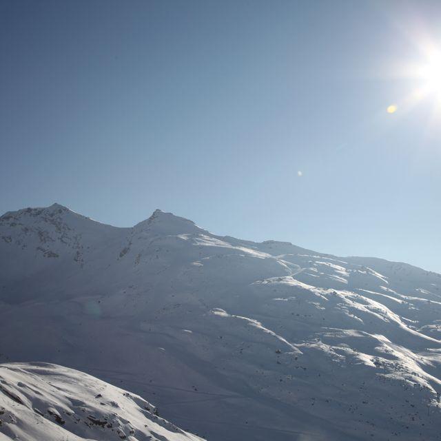 image: Alps by saezlucas