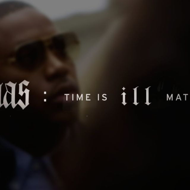 video: A Look Inside Nas: Time Is Illmatic by thejoysofliving