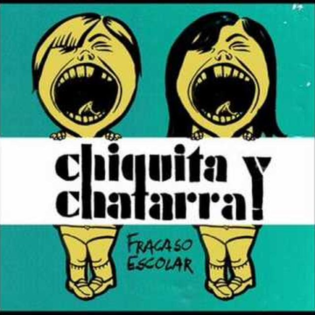 video: CHIQUITA Y CHATARRA - Tick Tack Boom Boom by discoshumeantes