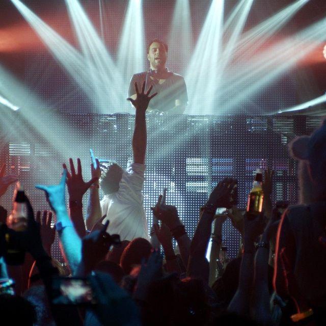 video: Sebastian Ingrosso, Tommy Trash, John Martin - Reload by dr-drake