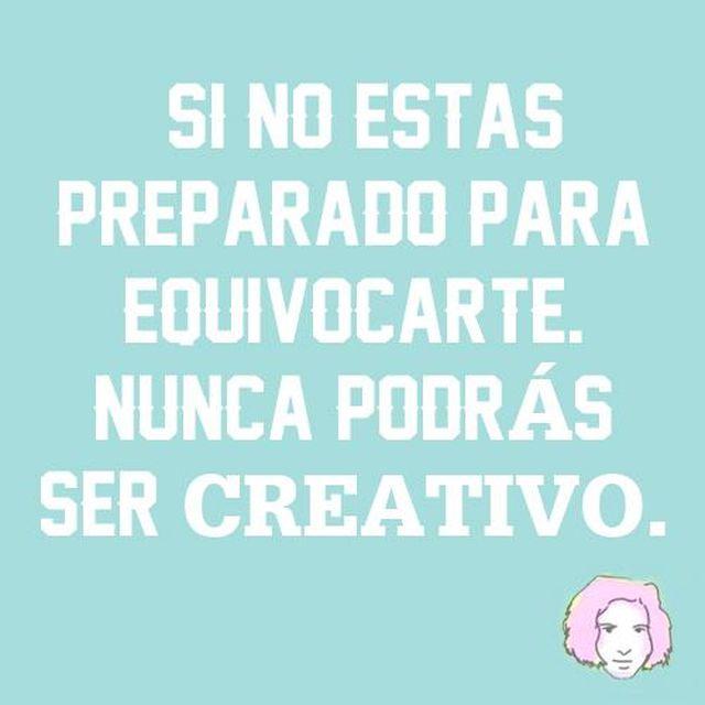 image: Be Creative by taniaaristi