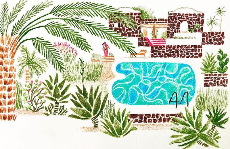 image: Damussi ? #scauri #pantelleria by mariacorte