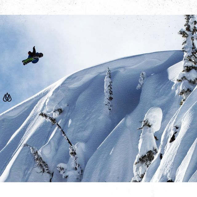 image: The Art of flight, by Travis Rice & Red Bull by gt28