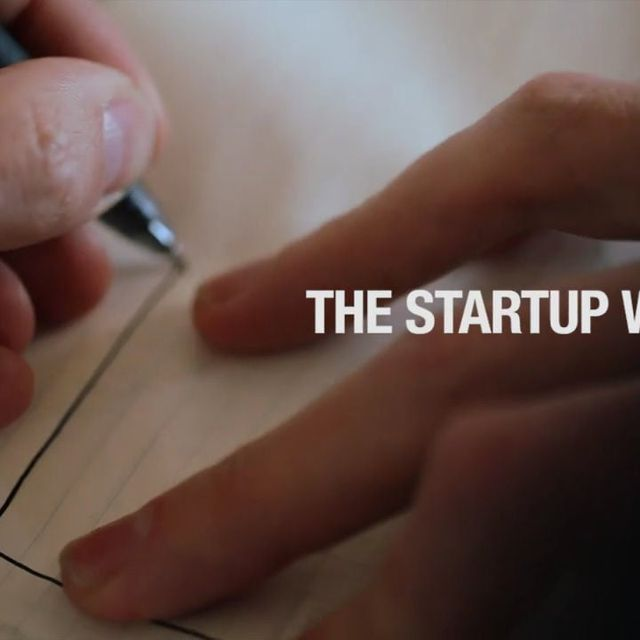 video: Startup Weekend by hamilton