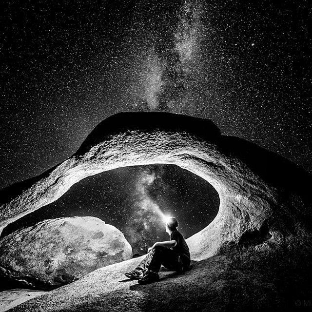 "image: ""Galactic Exploration"" by michael_shainblum"