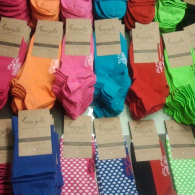 image: Lemonade Attack socks are coming!! by lemonadeattack