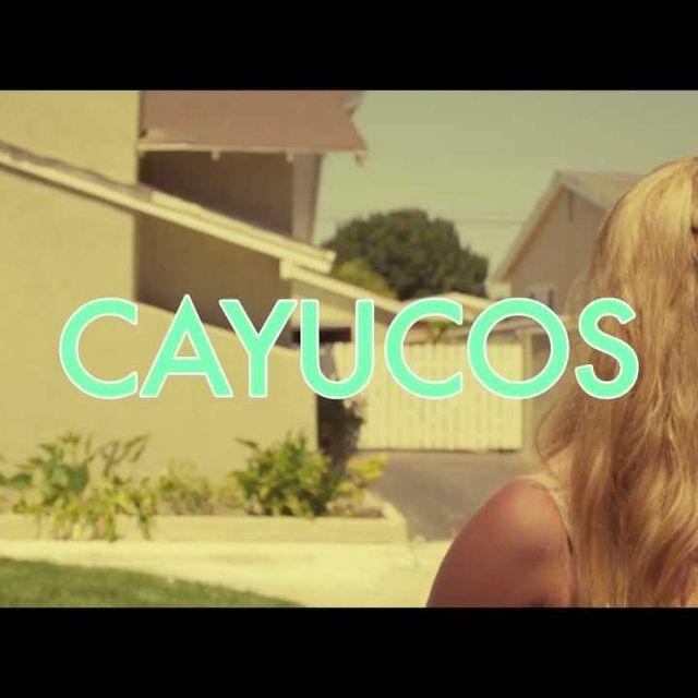 video: CAYUCOS by reptilia