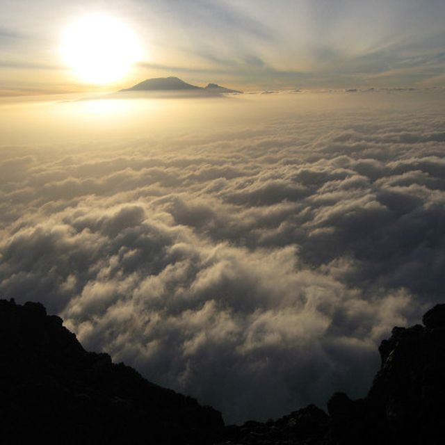 post: Climbing Mount Kilimanjaro by larsson