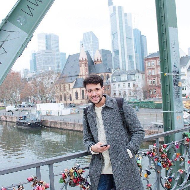image: Hi #Frankfurt!! by e_coolsystem