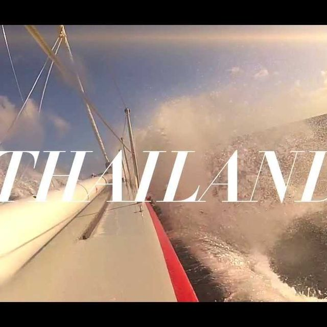 video: THE YACHT WEEK- THAILAND by mrs-boutique