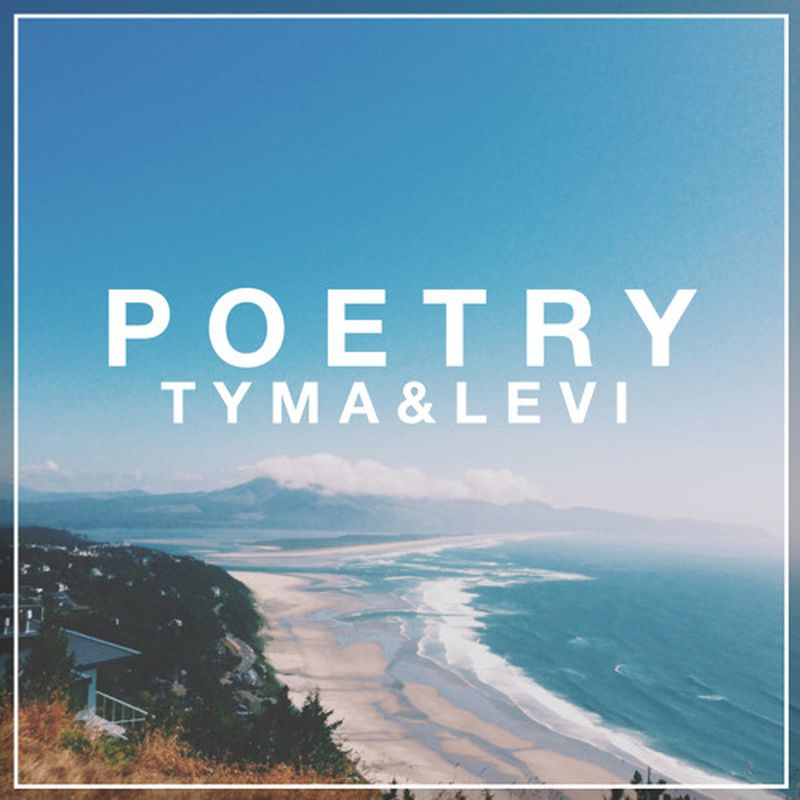 music: Poetry - TYMA & Levi by jason