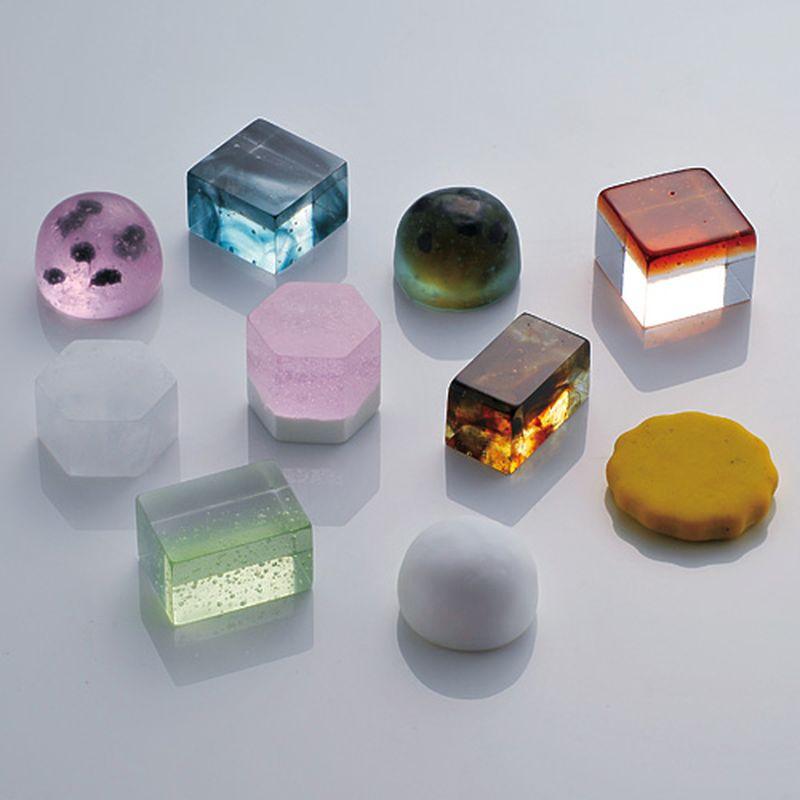 image: gems by rocio_olmo