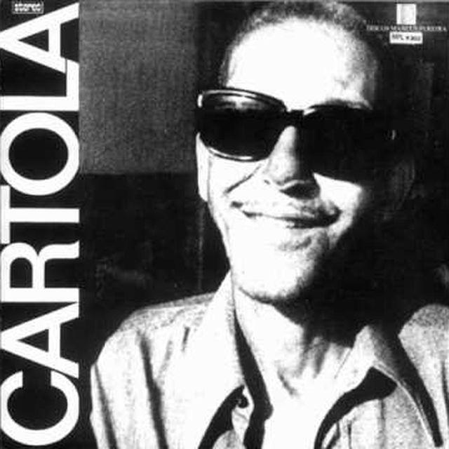 video: Preciso me Encontrar - Cartola - 1976 by ligula