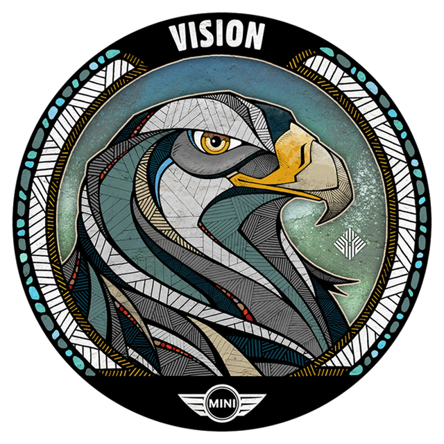 image: VISION by rodo