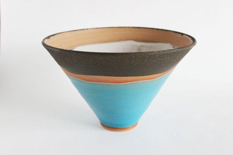 image: Decorative landscape vessel by dontcallmestefanie