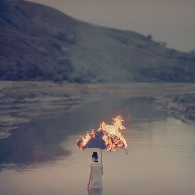 image: Burn it down by oprisco