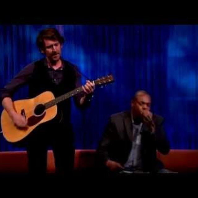 video: Michael Winslow singing whole lotta love by thejoysofliving