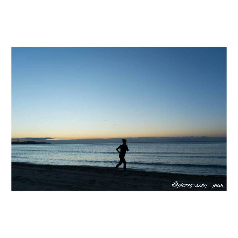 image: Amanece-Corriendo by photography_jmm