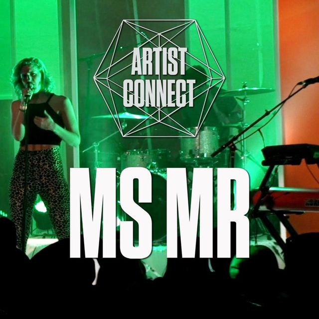 """video: MS MR - """"Think Of You"""" by albertopasarin"""