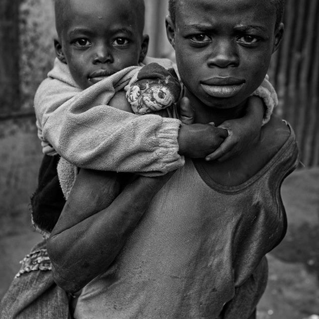 image: Street Photography: Kenya by villaaponte
