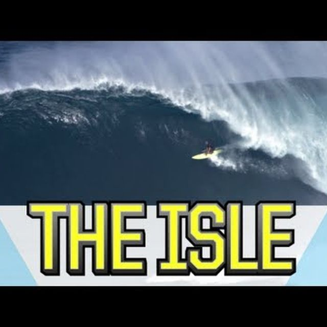 video: The Isle 2 - Episode 1 Jaws by sermonroy