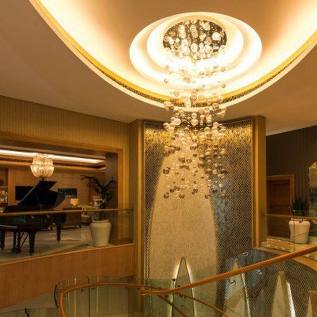 image: Hotel Suites by abidingchips