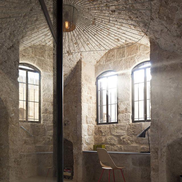 image: 300+ Year-Old House Renovation in Tel Aviv, Israel by hallowedbronze