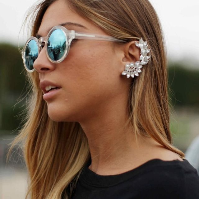 image: ear cuff by campbell