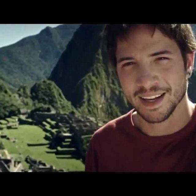 video: Nunca dejes de viajar - Promoción Perú 2012 by thinkcasual