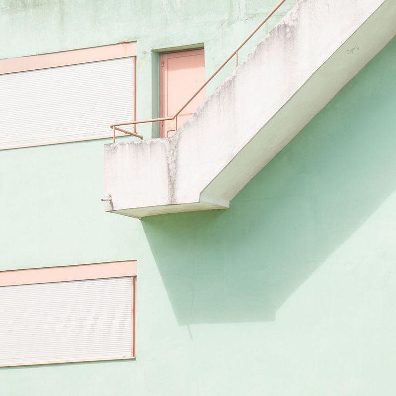 image: #pessac #lecorbusier by matthieuvenot