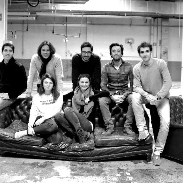 image: The Dream Team @ Floqq by alvarozamacola